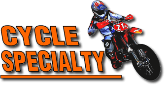 Cycle Specialty Logo